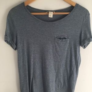 H&M pocket tee